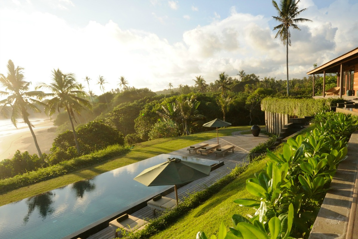 Bali villa bulung daya fashion fox luxury vacation for Villas vogue